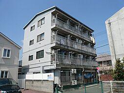 JR中央線 西国分寺駅 徒歩4分の賃貸マンション