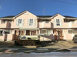 愛知県一宮市伝法寺1丁目の賃貸アパートの外観