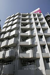大阪ドームインながほり[302号室]の外観