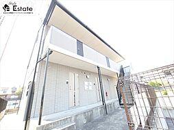 プチ・パレ(プチパレ)[2階]の外観