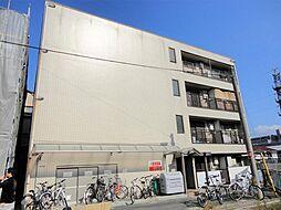 フォーラムハッコウ[2階]の外観