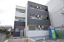 阪急京都本線 茨木市駅 徒歩7分の賃貸アパート