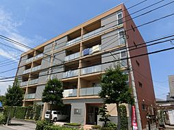 グランディア・デ・マラージュ[4階]の外観