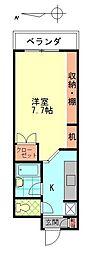 大在駅 2.5万円