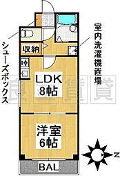 覚王山駅 5.0万円