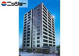 GRAND ESPOIR IZUMI[9階]の外観