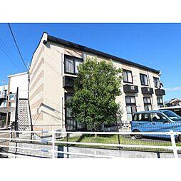 近鉄橿原線 筒井駅 徒歩14分の賃貸アパート