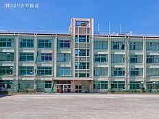 江戸川区立小岩第一中学校まで20m