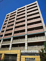 マスターズレジデンス道頓堀III[6階]の外観