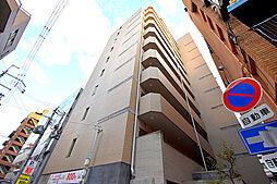 S-FORT新大阪ravir[10階]の外観