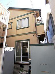 [一戸建] 埼玉県川口市青木4丁目 の賃貸【/】の外観