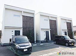 [一戸建] 熊本県荒尾市荒尾 の賃貸【/】の外観