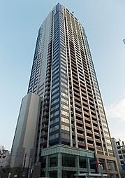 CHIBA CENTRAL TOWER[26階]の外観