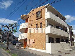 西須ヶ口ハイツ[2階]の外観