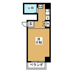 久屋大通駅 3.6万円
