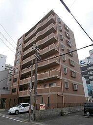 M・十三番丁[2階]の外観