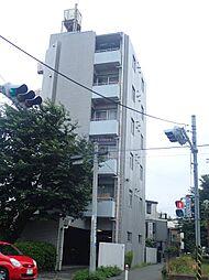 みすきゃんさす南台[6階]の外観