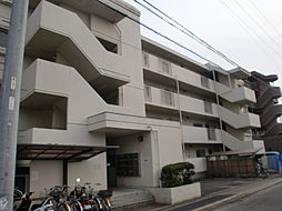 清和ハイツ[2階]の外観