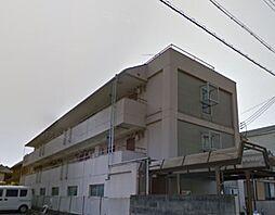 菊池第三マンション[107号室]の外観