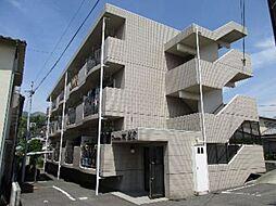 ドリームマンション足立[2階]の外観