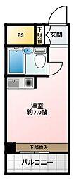 東三国駅 600万円