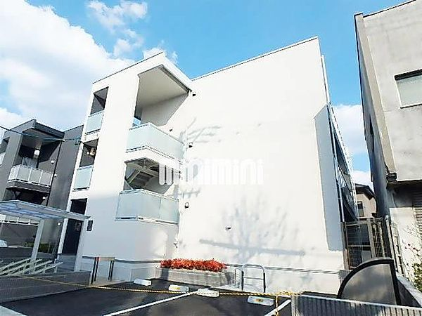 愛知県名古屋市昭和区川原通1丁目の賃貸マンション