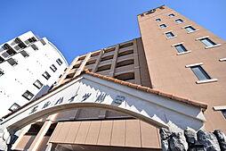 エルハイツ川田[6階]の外観