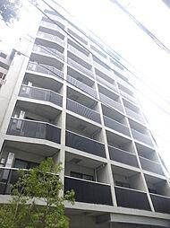 ZOOM白金高輪 ズーム白金高輪[4階]の外観