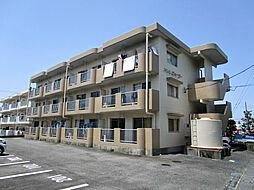 メゾンビューラー[1階]の外観