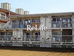 JR中央線 西国分寺駅 徒歩5分の賃貸マンション
