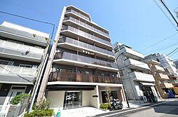 都営浅草線 本所吾妻橋駅 徒歩6分の賃貸マンション