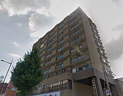 第10岡部ビル[2階]の外観