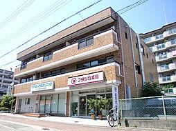 グラシオ武庫川[302号室]の外観