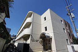 エクセランス・ド・花京院[111号室]の外観