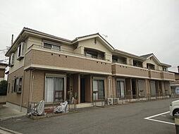 [テラスハウス] 兵庫県高砂市米田町米田 の賃貸【/】の外観