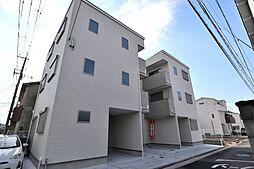 アートコーポ東太子[1階]の外観