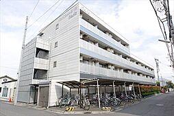 Akitsu Student Flats 1[403号室号室]の外観