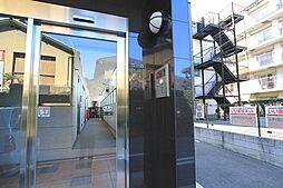 ラッフィナートフィオーレ[2階]の外観