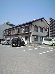 白寿荘[205号室]の外観