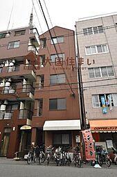 大阪府大阪市浪速区敷津西2丁目の賃貸マンションの外観