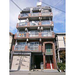 アーバンハイツ梅香[5階]の外観
