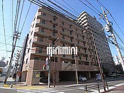 メモリアル博多[6階]の外観