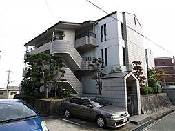 メゾンKI[3階]の外観