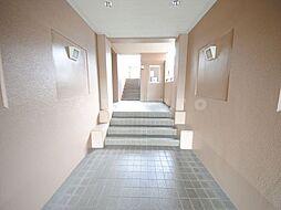 セントポーリア[2階]の外観