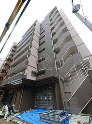 フリーデル桜坂[504号室]の外観