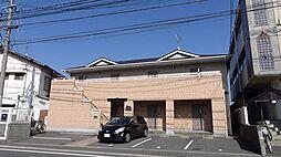 ナシ ドゥ モアール[103号室]の外観