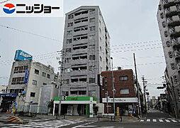 MK 平安[7階]の外観
