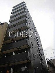 ジュエル板橋区役所前[2階]の外観