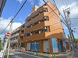ダイヤパレス神戸水木通[4階]の外観