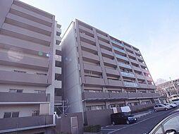 サニーヒル忍ヶ丘[8階]の外観